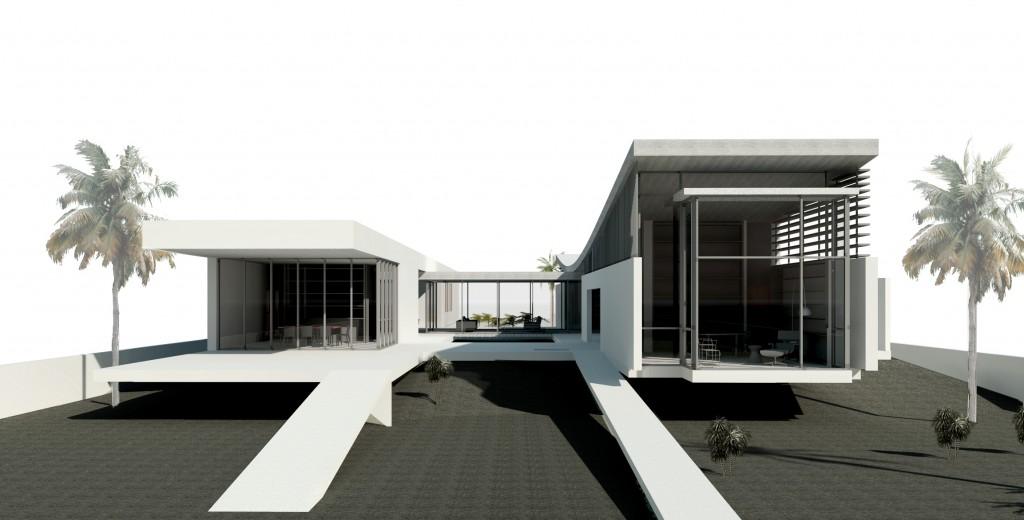 Casa Saguer-VistaA