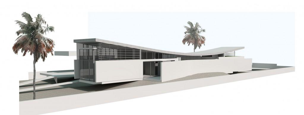 Casa Saguer-VistaC