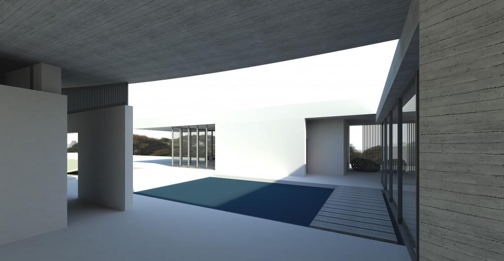 Casa Saguer-VistaE