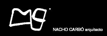 NACHO CARBÓ arquitecto